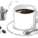 コーヒーは寝る前の何時間前なら大丈夫?何時までならOK?