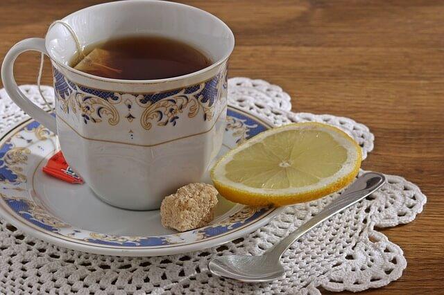 カフェインは紅茶にどれくらい含まれる?含有量は種類で違いがある?