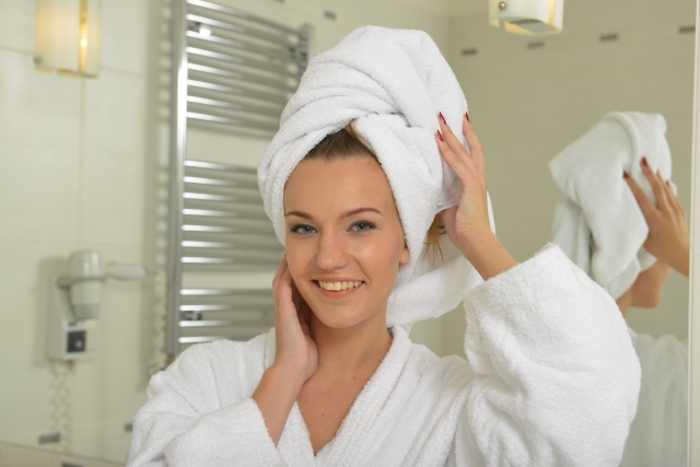 長風呂は肌に悪い?乾燥やかゆみの原因になるの?
