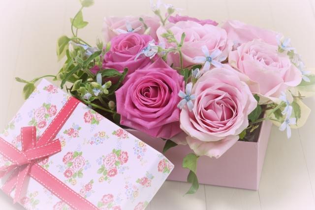 バレンタイン向け花言葉の紹介。その花に託された想いは何?