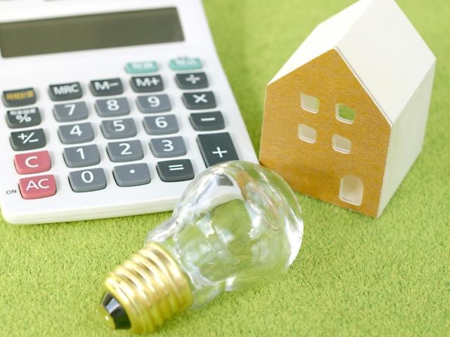一人暮らしの電気のアンペアは平均で何アンペア?どれくらい必要?