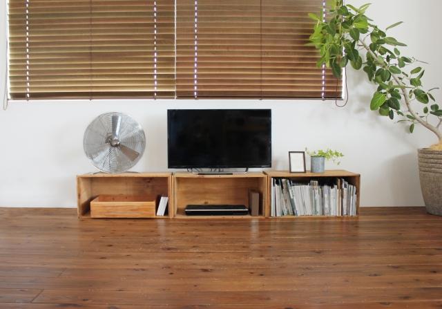 一人暮らしのテレビの大きさは?録画やゲームをするならどう選ぶ?