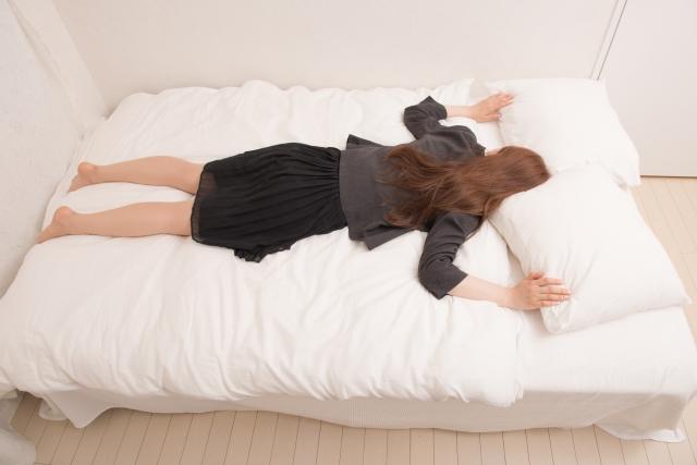 1人暮らしベッド布団どっちが良い?メリットデメリット比較はコチラ