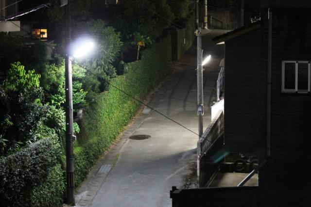 防犯グッズ女性が夜道で携帯できる商品!もってて安心おすすめ3選!