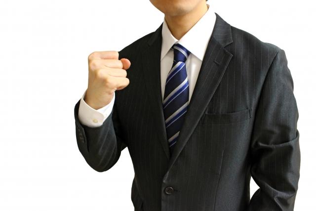 スーツの臭いはとれるのか?タバコや汗の臭いを撃退する方法を紹介!