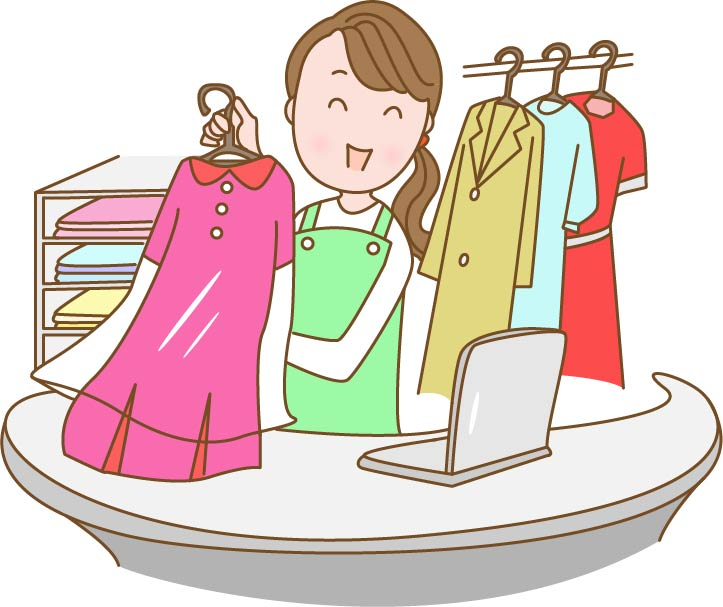 スーツをクリーニングに出すとき汗抜きを一緒にする必要はあるか?