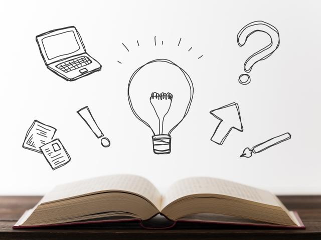 自由研究の調べ学習のまとめ方!項目や模造紙の例を詳しく紹介!