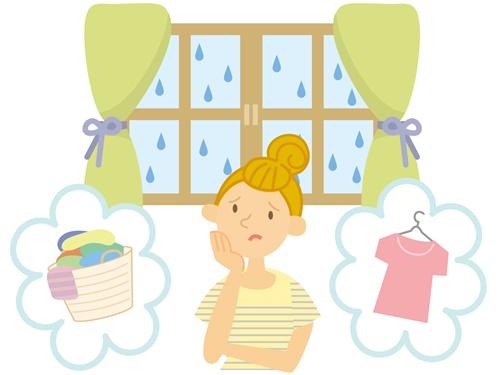 【まとめ】部屋干しの洗濯物を早く乾かす方法