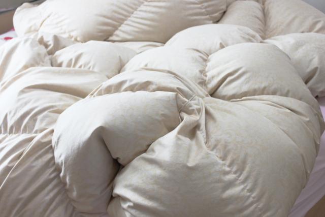 布団収納袋を100均のセリアで買ってみた感想!