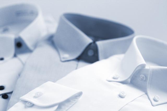 ワイシャツの襟の黄ばみを漂白する方法 つけおきや漂白剤の種類など