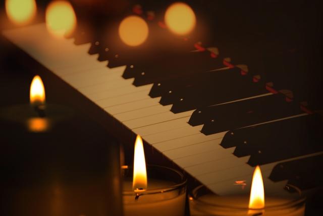 クリスマスソング定番の邦楽 男性アーティストの有名な曲5選