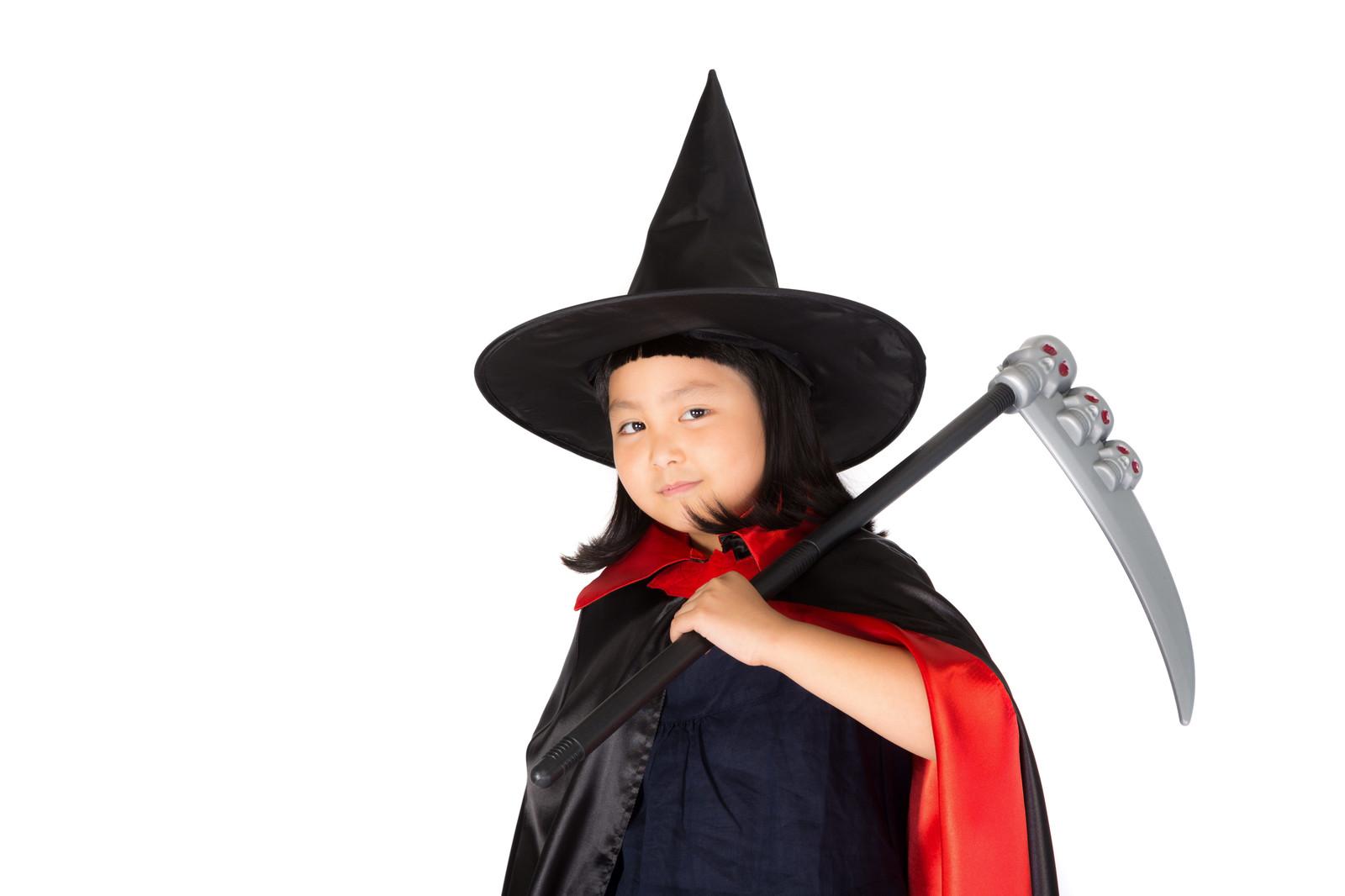 魔女の帽子の作り方 画用紙で簡単に手作りするコツを紹介