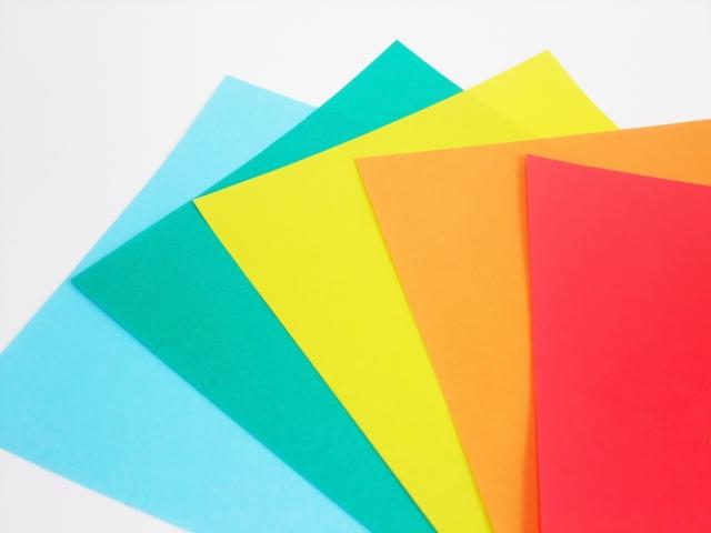 折り紙リース 8枚での折り方を教えます【写真付き】
