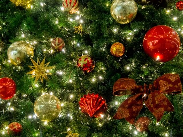 クリスマスの折り紙 立体の飾りの作り方 簡単に作れるのはコレ!