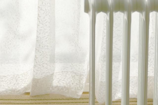 オイルヒーターの火事の原因は?布団や洗濯物が近くても安全に使える?