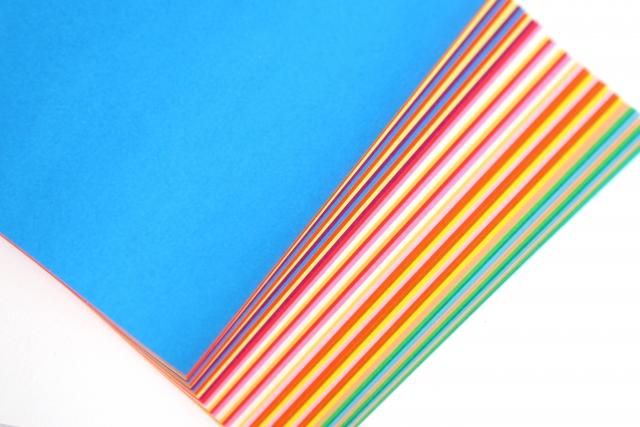 折り紙のサンタさんの折り方 簡単な作り方でかわいい飾りが作れます!