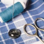ズボンの裾上げの簡単なやり方 裾直しの方法の失敗しないコツ