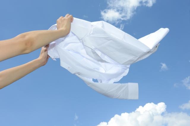 ワイシャツの襟の汚れを防止する方法 黄ばみの予防にも!