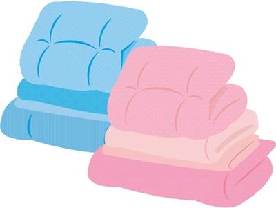 羽毛布団を収納する時のたたみ方 手順やコツなどをご紹介