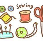 ズボンの穴の補修 100均グッズを使って簡単に修理する方法