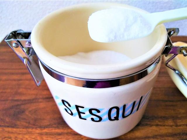 タオルの臭いをセスキを使って消す方法 気になる匂いもスッキリ!